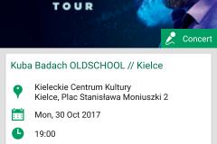 4 BZWBK 24 Mobile events details