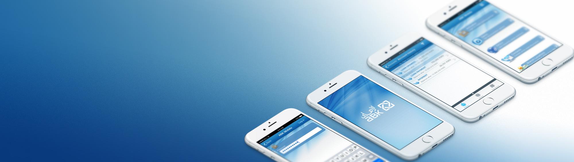 Al Ahli Bank of Kuwait with Finanteq's mobile banking | Mobile Banking  Platforms blog