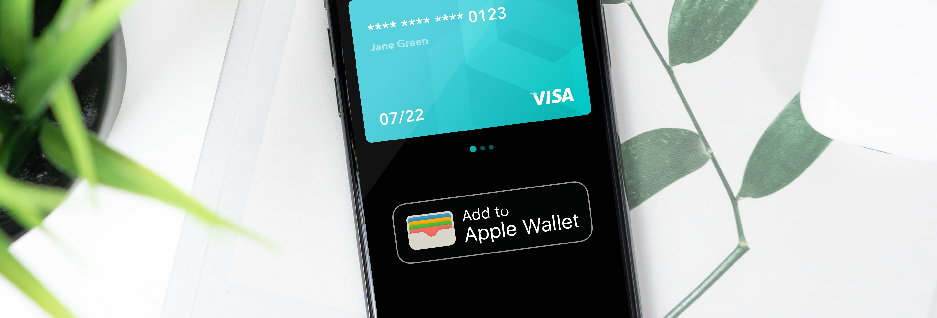 apple pay implementation